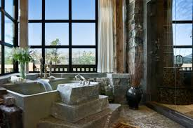 Beautiful Traditional Bedrooms - the bathrooms are big and beautiful have tub there is a excerpt