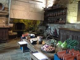 cuisine renaissance expo sur la renaissance en cuisine picture of chateau de kerjean