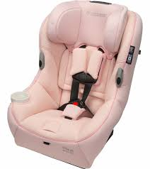 Comfortable Convertible Car Seat Maxi Cosi Pria 85 Convertible Car Seat Sweater Knit Pink