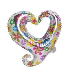 valentines balloons wholesale xxpwj free shipping new children s toys aluminum balloons birthday