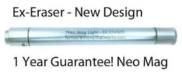 intense pulsed light tattoo removal tattoo removal system tattoo removal device featured on the shark