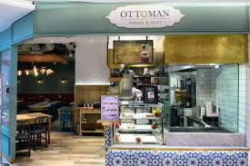 The Ottoman Restaurant Ottoman Kebab Grill Bedok Mall Welcome To Mommies