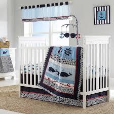 nautica baby boy bedding 10319