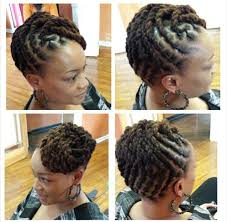 different hairstyles for short dreadlocks my journey