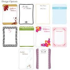 diy designer fan program paper kit 64 22 weddingfavours ca