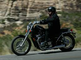 2005 suzuki boulevard first ride motorcycle usa