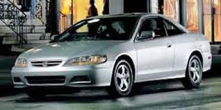 2002 honda accord v6 coupe 2002 honda accord cpe values nadaguides