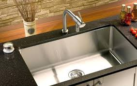 undermount sink concrete countertop how to install an undermount sink kitchen sinks how to install