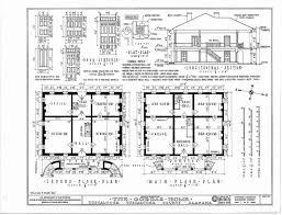 Luxury Colonial House Plans Southern Plantation Floor Plans Flat Floor Plan Design Corrosion