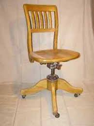 vintage krug office chair posot class