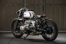 bmw custom custom bmw r100 is a german motorsport dream