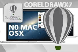 Corel Draw X7 On Mac | coreldraw x7 no mac osx maveriks instalação youtube