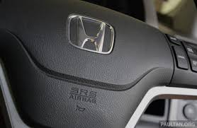 2008 honda civic airbag honda malaysia recalls 87 182 vehicles takata airbag issue