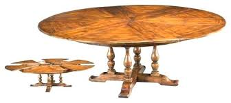 Ideas For Expanding Dining Tables Expandable Dining Table Expandable Dining Table Gorgeous Ideas For