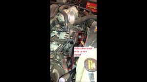 2008 ford explorer whine noise diagnosis youtube