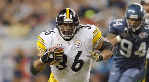 si vault jerome bettis approaches final stop in career si com