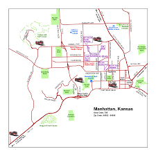 manhattan ks official website