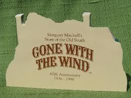 with the wind tara rhett set hallmark ornaments
