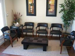 office waiting area chairs modern waiting room design office