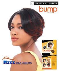 bump hair sensationnel bump collection human hair weave bump feather wrap