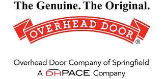 Springfield Overhead Door Ohdspr Mobilelogo Overhead Door Company Of Springfield
