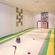 Flooring Ideas For Basement The 19 Coolest Things To Do With A Basement Photos Huffpost