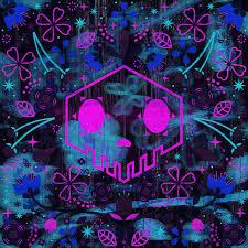 cuisine cryog駭ique watts illustration shadow skull sombra overwatch