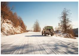 jeep snow wallpaper winter sports car jeep snow trees forest