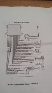 lexus start wiring diagram wiring diagrams