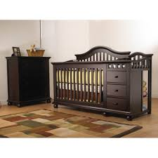 Bella Convertible Crib by Best Baby Cribs With Changing Table Full Size Of Blue Brown Oak