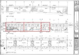 Industrial Floor Plans Fullerton Industrial Park Industrial Warehouse For Lease