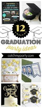 grad party supplies 12 awesome graduation party supplies catch my party