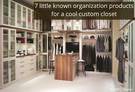 cool home products 7 little known columbus custom closet organization products
