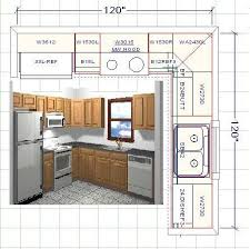 Free Kitchen Design Programs Program To Draw Floor Plans Free Homepeek