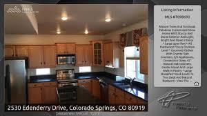 2530 edenderry drive colorado springs co 80919 youtube