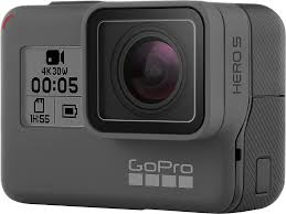 action camera black friday gopro hero5 black 4k action camera black chdhx 501 best buy