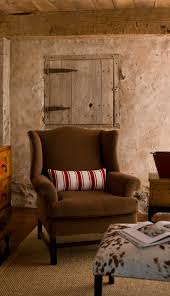 ralph lauren home rustic chic