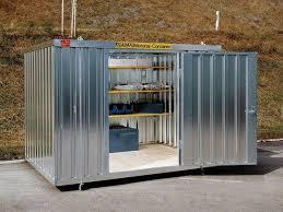 berlin garten kaufen fladafi 3m lagercontainer materialcontainer lieferung inkl in