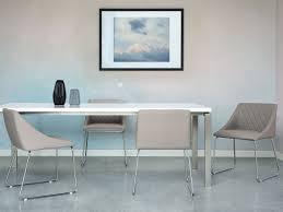 sedie per sala da pranzo sedia per sala da pranzo grigio arcata beliani it