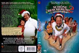 schöne bescherung 2 eddie geht baden dvd cover 2003 r2 german