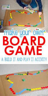 best 25 diy board game ideas on pinterest