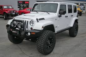 white jeep wrangler unlimited lifted 2010 white jeep wrangler unlimited