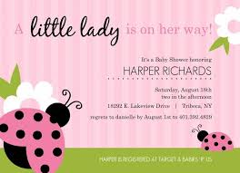 baby shower flyer template word ba shower invitations free ba