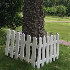 Picket Fences Portable Picket Fence Home U0026 Gardens Geek