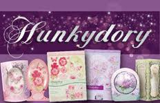 hunkydory crafts on paperwishes
