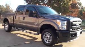 hd video 2012 ford f250 xl crew cab 4x4 diesel for sale see www