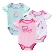 baby rompers font b newborn b font font b clothes b font baby