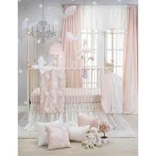 Sweet Potato Crib Bedding Sweet Potato By Glenna Jean Lil Princess 3pc Set Includes Quilt