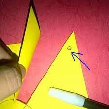 cara membuat origami kincir angin cara membuat kincir angin kertas 8 baling baling cutting paper
