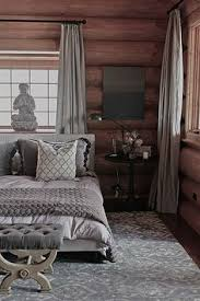 Rustic Room Ideas Cathedral Mountain Lodge Rustic Log Bedrooms Rustic Decor